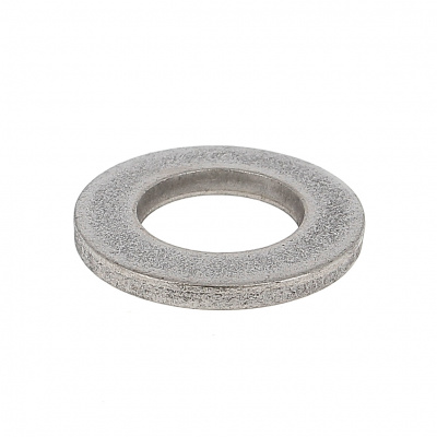 Ring ruw staal Din 125A
