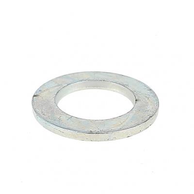 Ring Blank verzinkt staal Din 433