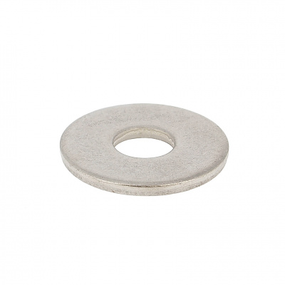 Ring RVS A4 Din 9021