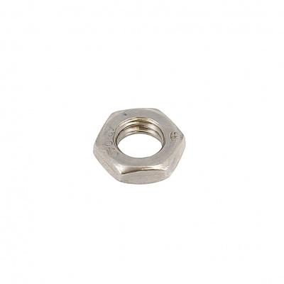 Contre-Ecrou Hm Pas de 200 Inox A2 DIN 439