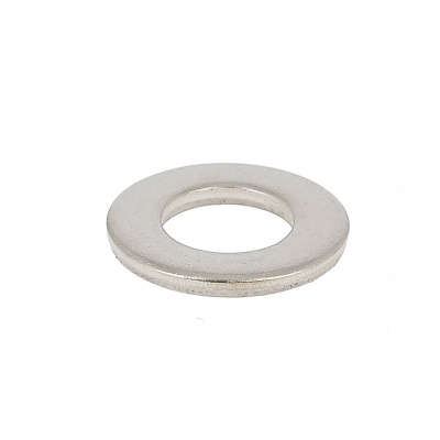 Ring RVS A2 Din 125A