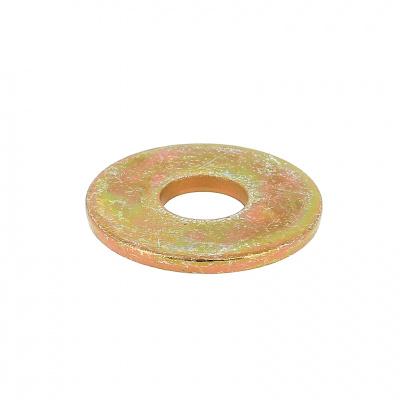 Ring Verzinkt gebichromatiseerd staal Din 9021