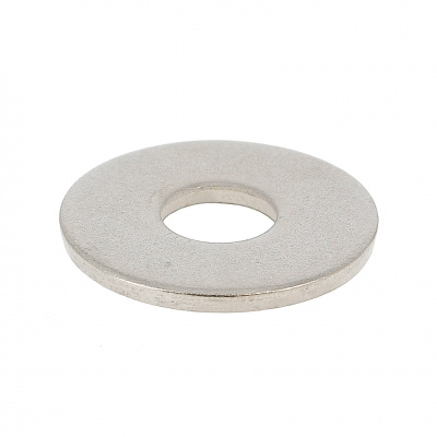Ring RVS A2 Din 9021