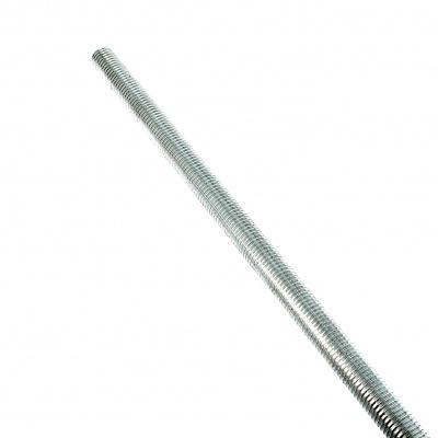 Draadstang Blank verzinkt staal 4.6 Din 975