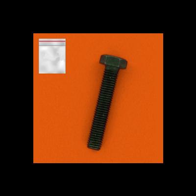 Zwart staal 10.9